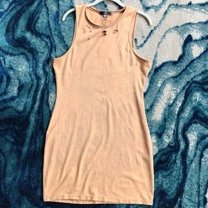 NWT MISSGUIDED BODYCON DRESS